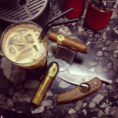 A #Trinidad #Vigia ... And half a litre of iced coffee! That's what I needed today working on finalizing this launch!