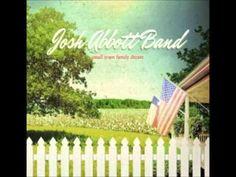She Will Be Free-Josh Abbott Band.wmv ~ Amazing!