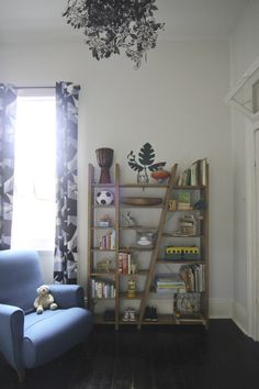 Gaudi Inspired Bookcase By MadeGood | The Design ITCH Inspiration |  Pinterest | Modern And Shelves