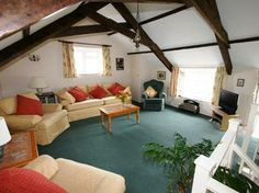 Hobbys, self catering holiday cottage near Tintagel, Cornwall Dog Friendly Holidays, Separating Rooms, Cornwall, Cottage, Furniture, Home Decor, Hobbies, Decoration Home, Room Decor