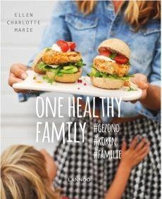We sluiten de gastweek van Ellen Charlotte Marie af met dit leuke recept voor wafeltjes die zo lekker smaken dat je kinderen niet zullen merken hoe gezond ...