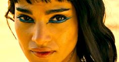 The Mummy Sneak Peek Unleashes Creepy New Footage -- Fans get a better look at Sofia Boutella's monster in a new video from Tom Cruise's modern day remake of The Mummy. -- http://movieweb.com/mummy-movie-2017-video-preview/
