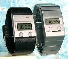 Braun watch site - ATG Vintage Watches Forums