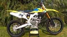 45 Best Suzuki Dirt Bikes images in 2015 | Suzuki dirt bikes, Dirt