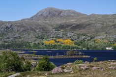Top Scotland Attractions Lochs - Loch Maree