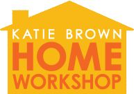 personalized decorating tips from Katie Brown Home Workshop Mason Jar Terrarium, Mason Jars, Apple Brownies, Brown Apple, British Colonial Decor, Katie Brown, Home Decor Sites, Berry Cake, Inexpensive Home Decor