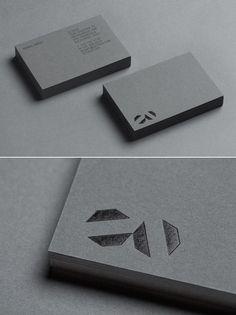 özel tasarım kartvizitler