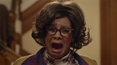 a Madea Halloween - Trailer. 55412806 Pink And Gold Bathroom Decor. Tyler Perry Boo, Tyler Perry Movies, Boo A Madea Halloween, Halloween Movies, All Movies, I Movie, Youtube Movies, Teenage Daughters, Official Trailer