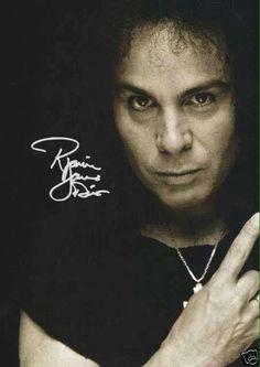 Ronnie James DIO..........