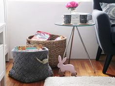 10 Savvy Solutions That Roommates Can Use To Organize Shared Spaces