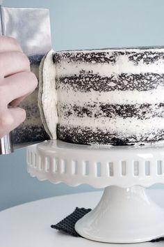 Awesome cake decorating tutorials..