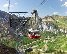 Salt Lake City Utah Attractions | Things to Do in Salt Lake City destination360.com