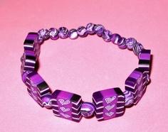 Valentine's Day Polymer Wearable Art