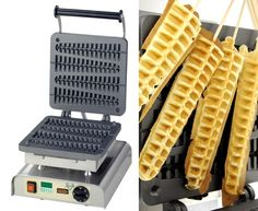 {wafflesicle maker}  How cool is that?!?!?