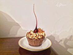 cupcake caramel aluna