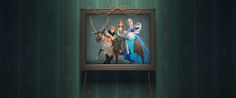 Today we get a sneak peek at what to expect from the all-new Frozen short, Frozen Fever, which premieres in theaters in front of Cinderella on March 13!