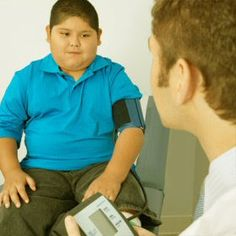 High Blood Pressure among Kids. How to cure it ?