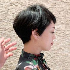 ベリーショート/ショート職人/石井優弥 (@yuya__hair) • Instagram photos and videos Pixie Cuts, Instagram, Pixie Hair, Short Hairstyle, Pixie Hairstyles, Short Hair Dos, Pixie Haircut, Feminine Pixie Cuts, Short Haircut