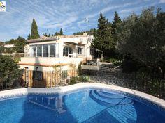 2 bedroom villa for sale - Orba Valley, Alicante province, Valencia region - € 189,950