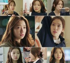 Pinocchio Park Shin Hye Absorbed into Character, Makes Viewers Laugh and Cry