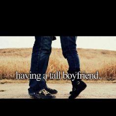 Tall Boys :)