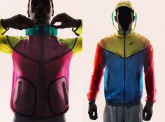Nike Tech Pack Collection Tech Hyperfuse Jacket