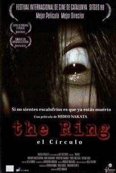 The Ring - Hideo Nakata