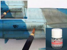 F-16 Arctic Aggressor. Tamiya 1/48. Detail Paint !!