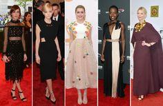 The 15 Most Stylish Ladies of 2013