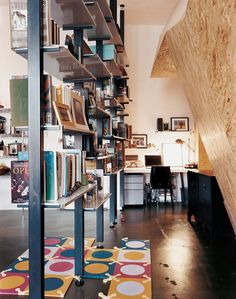 Dwell | At Home in the Modern World: Modern Design & Architecture | Dwell
