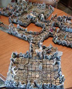 Modular cavern pieces - Imgur