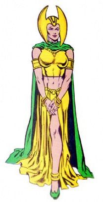 The official Marvel page for Sigyn. Learn all about Sigyn both on screen and in comics! Sigyn Marvel, Loki Und Sigyn, Marvel Women, Marvel Heroes, Marvel Dc, Marvel And Dc Characters, Marvel Movies, Comic Con Outfits, Marvel Cosplay