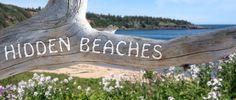 Hidden Beaches - Sandy Cove - Nova News Now - Kentville, Nova Scotia Newspaper