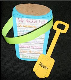 Classroom Freebies: End of the school year writing prompts. This is a cute idea and hopefully the kiddos will continue to do some of this over the summer :) Kindergarten Writing, Teaching Writing, Writing Prompts, Writing Ideas, Teaching Ideas, Teaching Resources, Kindergarten Centers, Writing Lessons, Writing Workshop