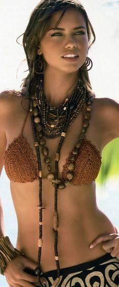 #girl#bikini#carlabikini                                                       …