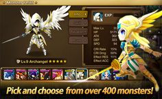 Summoners War Sky Arena, Android market best android games download free android apps