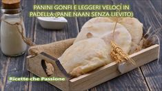 Pastry Recipes, Bread Recipes, Keto Recipes, Vegetarian Recipes, Cooking Recipes, Focaccia Pizza, Biscotti, Bread Rolls, Kefir