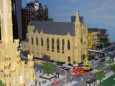 lego buildings churchs - Bing Images