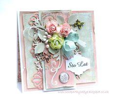 Scrap Art by Lady E: Pastels / Pastelowo