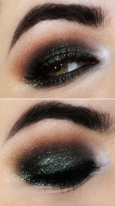 Perfect party look!