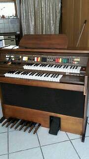 Hohner Orgel zu verkaufen in Baden-Württemberg - Gengenbach | Musikinstrumente und Zubehör gebraucht kaufen | eBay Kleinanzeigen