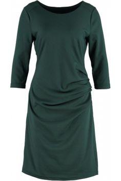 Dames Zakelijke jurken - Kaffe INDIA Zakelijke jurk green spruce