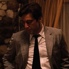 BROTHERTEDD.COM The Godfather, John Wick, Actors, Sicilian, Beautiful Things, Cinema, Eyes, Fashion, Moda