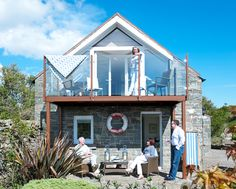 Luxury Scottish Holiday Cottage