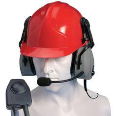 Entel CHP950HD ATEX headset