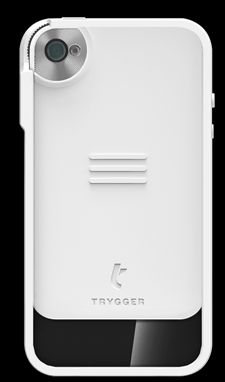 #TryggerCameraCase Professional photographers have used #polarizingfilters to clean up noisy light + reflections for decades. The Camera Clip brings that same polarizing filter to your #iPhone.