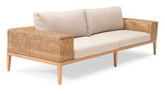 Kenneth Cobonpue : Collections : TROPEZ : SOFA