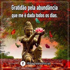 Agradecer sempre! http://maisvidacomqualidade.com/