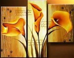 Pinturas Al Oleo Paisajes - Bing images