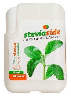 Stevia 200 comprimidos - 3,95€